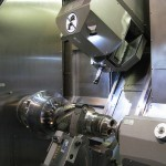 Machining (PD)
