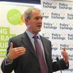 Owen Paterson by Policy Exchange