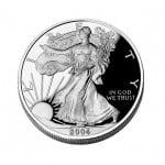Silver Eagle (PD)