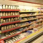 Superemarket Shelves by Ralf Roletschek