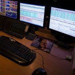 Trading Desk-2 (PD)