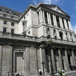 Bank of England by Simdaperce