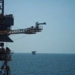 Drilling Rigs by Ciacho5