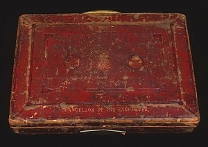 Gladstone Red Box