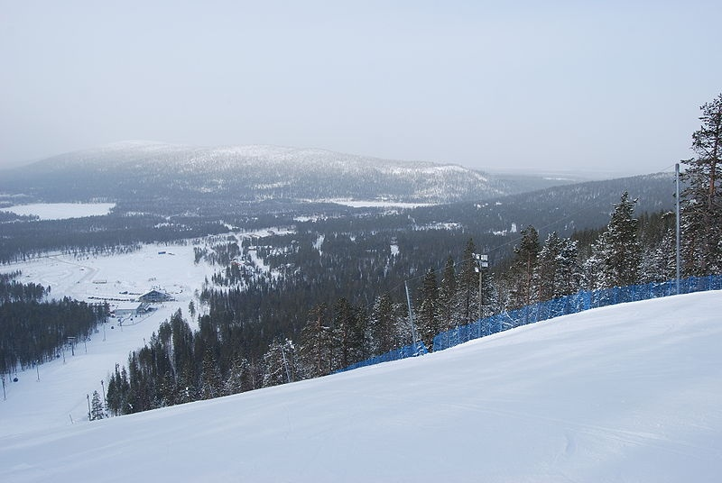 Levi Finland by kallerna