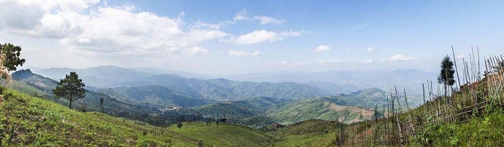 Myanmar by Takeaway