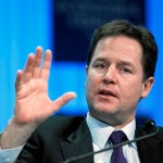 Nick Clegg by WEF (2011)