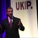 Nigel Farage 2014-2