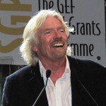 Richard Branson by UNclimatechange