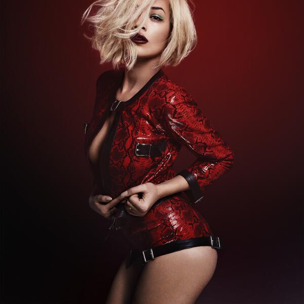 Rita Ora I Will Never Let You Down