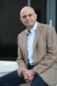 Sajid Javid MP by Jed1357