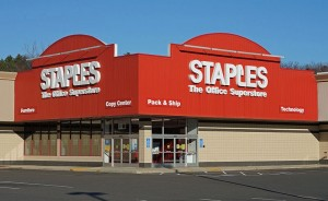 Staples by Anthony92931