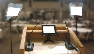 Teleprompter (PD)