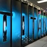 Titan Supercomputer (PD)