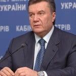 Viktor Yanukovich by Igor Kruglenko