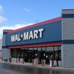 Wal-Mart by Jared C. Benedict via Wikimedia Commons
