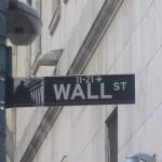 Wall Street by JSquish