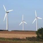 Wind Farm by Tony Atkin
