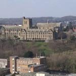 Bangor University (PD)