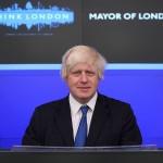 Boris Johnson by Think London (mods by Snowmanradio)
