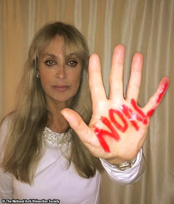 Carol Royle says NON to Air France April 2014