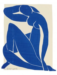 Henri Matisse- The Cut-Outs