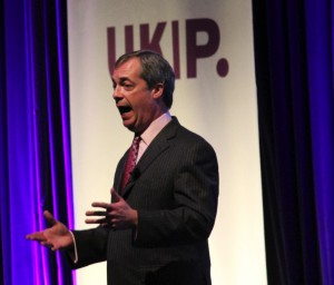 Nigel Farage 2014-3