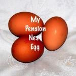 Pension Nest Egg-3