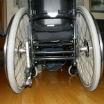 Wheelchair (PD)