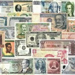 World bank Notes by Veronidae