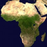 Africa (PD)