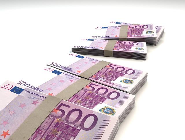 Euro bundles (PD)