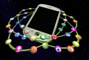 Mobile Phone (PD)