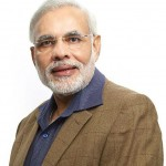 Narendra Modi via Wikimedia Commons
