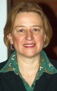 Natalie Bennett by Greenwikiwikigreen