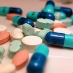 Pills via WikiMedia Commons