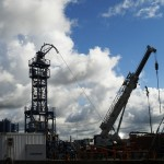 Shale Gas Fracking (PD)