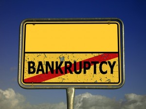 Bankruptcy (PD)