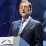 Mariano Rajoy by European Peoples Party