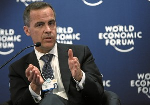 Mark Carney - World Economic Forum