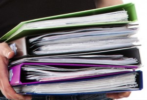 Paperwork 1 (PD)