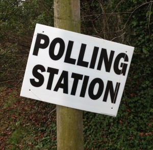 Polling Station 1