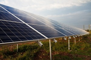 Solar Power (PD)