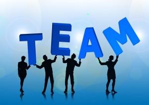 Teamwork (PD)