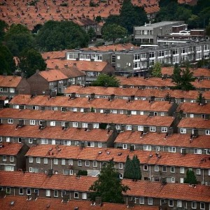 Terraced Houses (PD)
