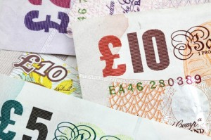 UK GBP Notes (PD)
