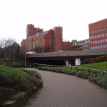 University of Sheffield (PD)