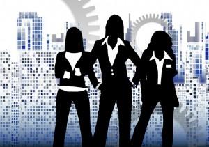 Women in work (PD)