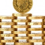 Pound Coins (PD)