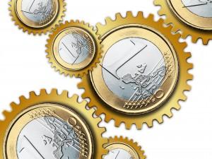 euro machine (PD)